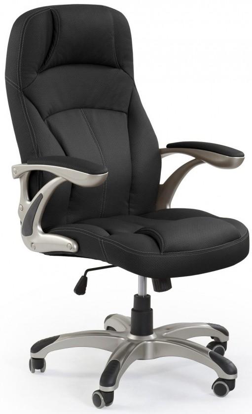 Kancelářské židle Carlos - Kancelářské křeslo, mechanismus tilt, područky