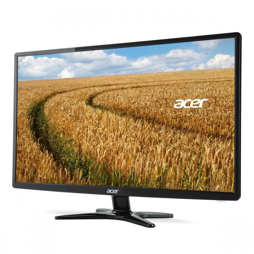 Kancelářský monitor 19,5'' Acer G206HQLCb