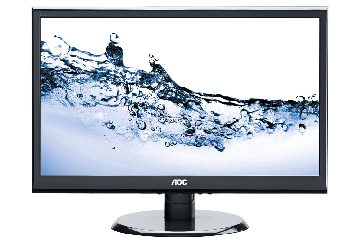 """Kancelářský monitor 19,5"""" AOC e2050Swda"""