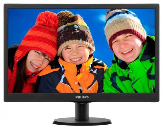 """Kancelářský monitor 19,5"""" Philips 203V5LSB26/10"""