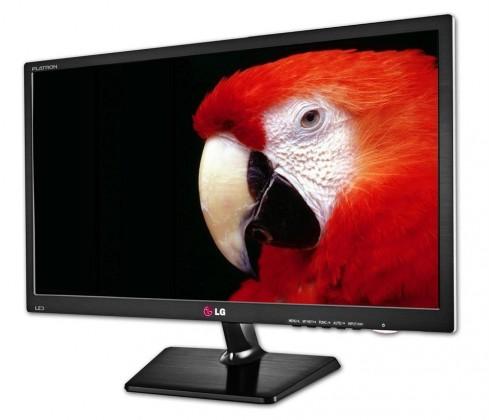 Kancelářský monitor 19'' LG 19M35A