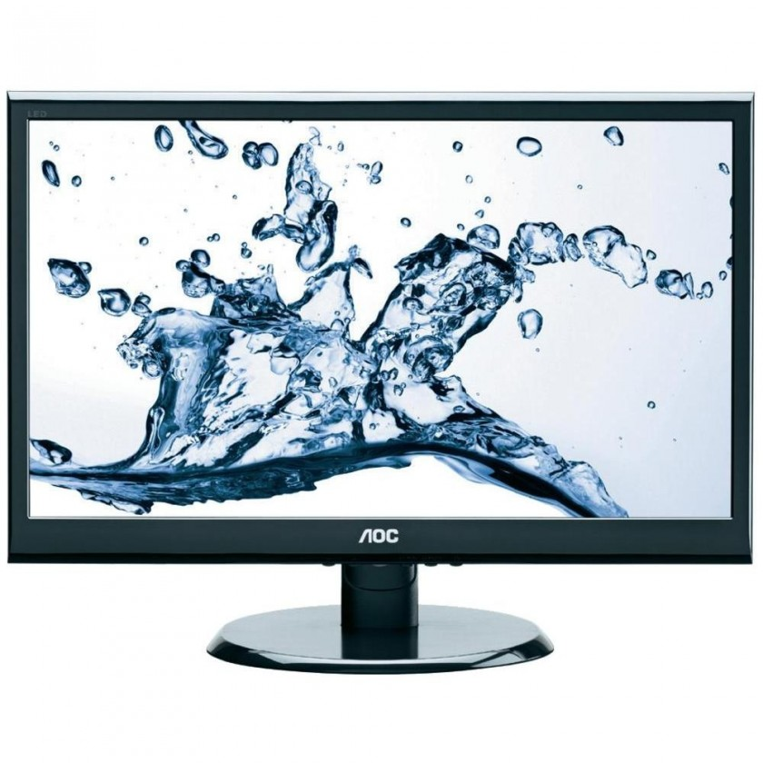 """Kancelářský monitor 21,5"""" AOC e2250Swdak"""