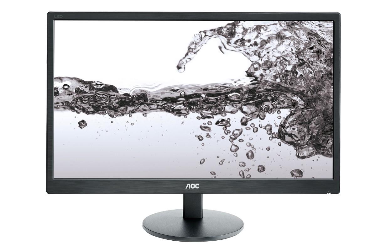 """Kancelářský monitor """"22"""""""" AOC e2270Swn ROZBALENO"""""""