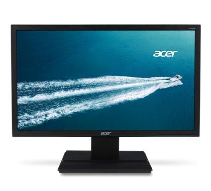 """Kancelářský monitor 22"""" LCD Acer V226HQLbd"""