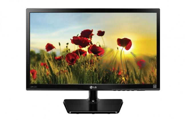 Kancelářský monitor 22'' LG LED 22MP47D