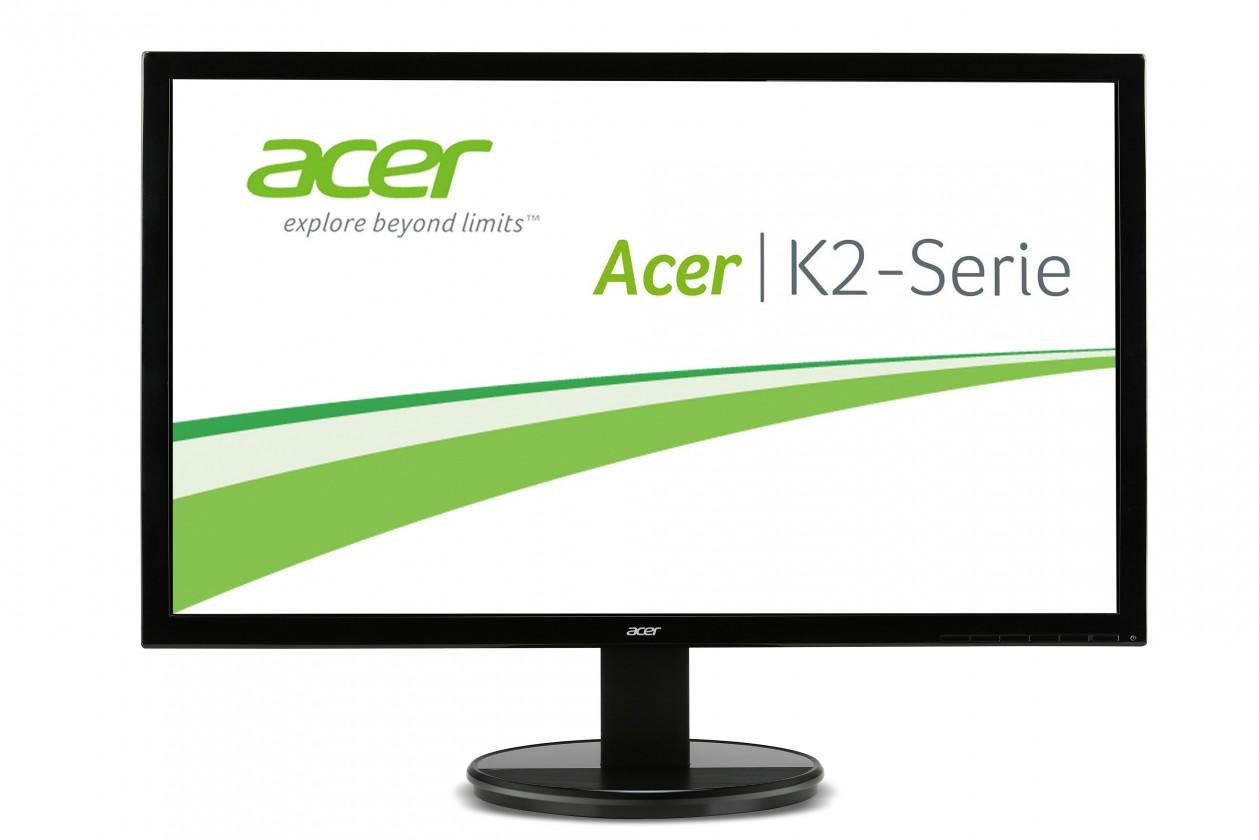 """Kancelářský monitor 24"""" Acer K242HL"""