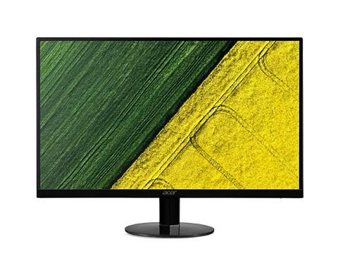 """Kancelářský monitor 24"""" LCD Acer SA240YA - IPS,FHD,VGA,HDMI,repro,FS"""