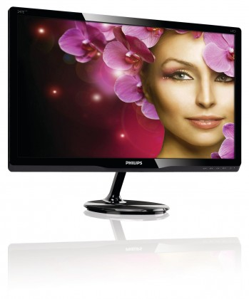 "Kancelářský monitor 24"" LED Philips 247E4LHAB"