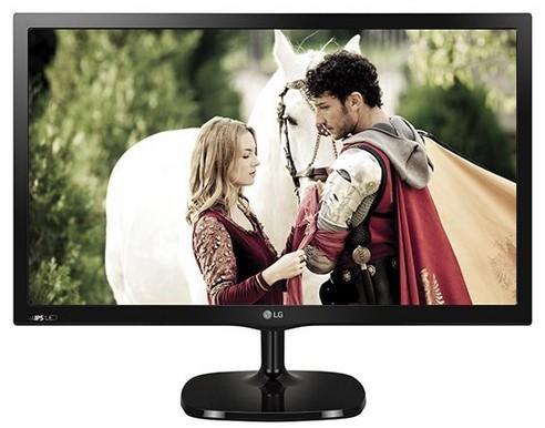 Kancelářský monitor 27'' LG LED 27MT57D