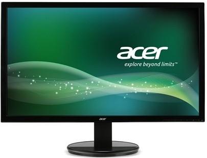 Kancelářský monitor Acer K202HQ
