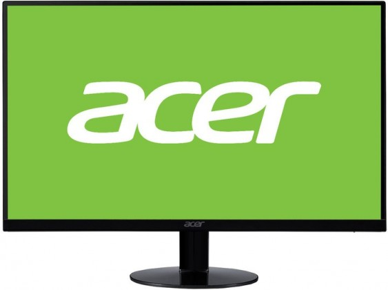 "Kancelářský monitor Acer SA230bid - LED monitor 23"" UM.VS0EE.002"