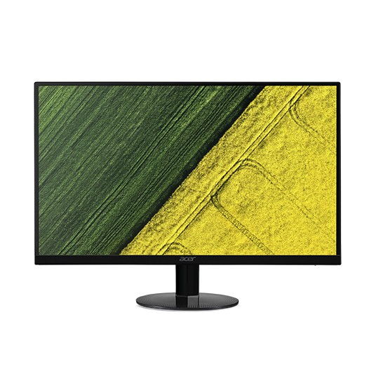 "Kancelářský monitor Acer SA240Ybid - LED monitor 24"" UM.QS0EE.001"