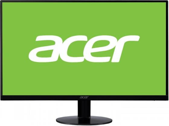 "Kancelářský monitor Acer SA270bid - LED monitor 27"" UM.HS0EE.001"