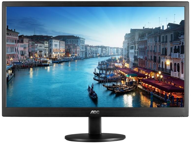 Kancelářský monitor AOC e2070Swn ROZBALENO