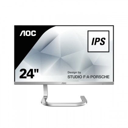 Kancelářský monitor AOC PDS241
