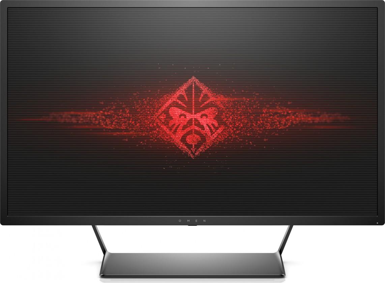 Kancelářský monitor HP OMEN 32