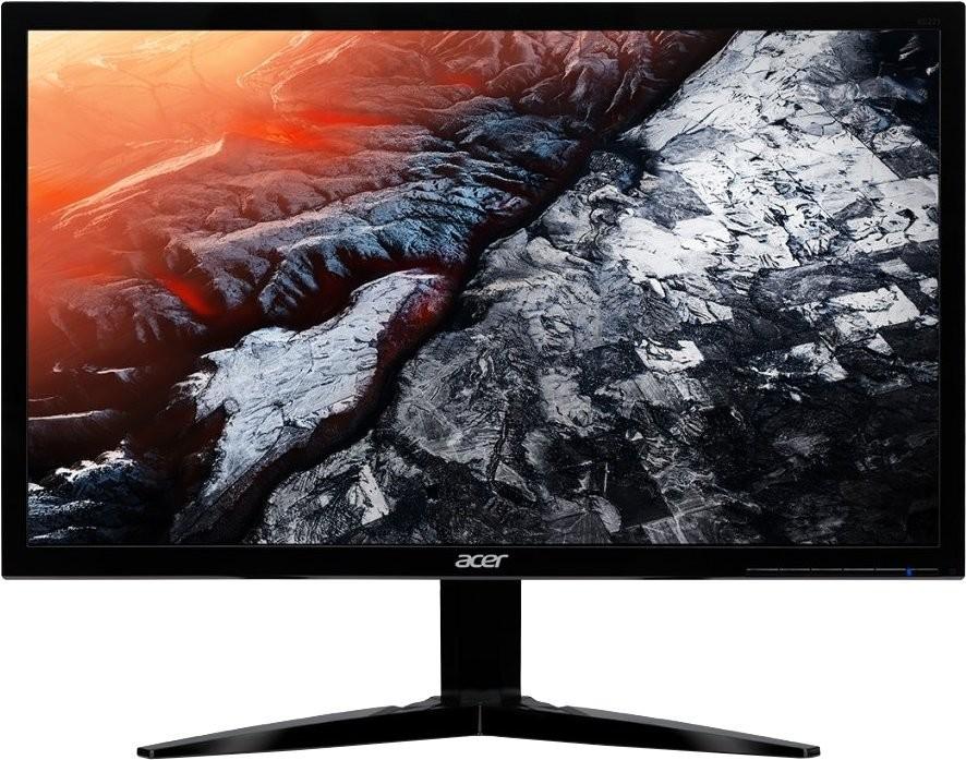"""Kancelářský monitor KG241QPbiip Gaming, 60cm (23,6"""")"""