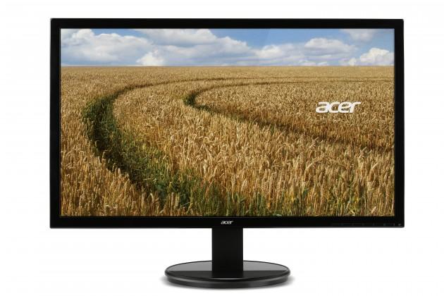 "Kancelářský monitor Monitor Acer 22"" Full HD, LCD, LED, TN, 5 ms, 60 Hz"