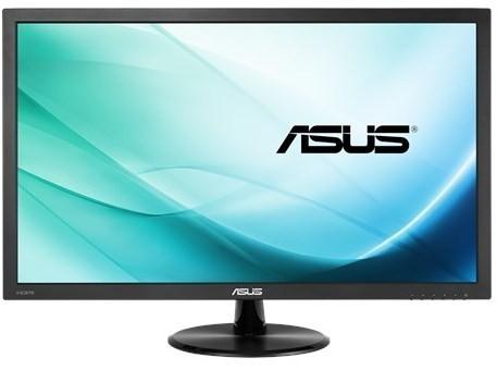 """Kancelářský monitor Monitor Asus 22"""" Full HD, LCD, LED, TN, 1 ms, 60 Hz"""