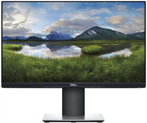 """Kancelářský monitor Monitor Dell P2419HC, 24"""", 8 ms, FullHD, WLED, černá"""