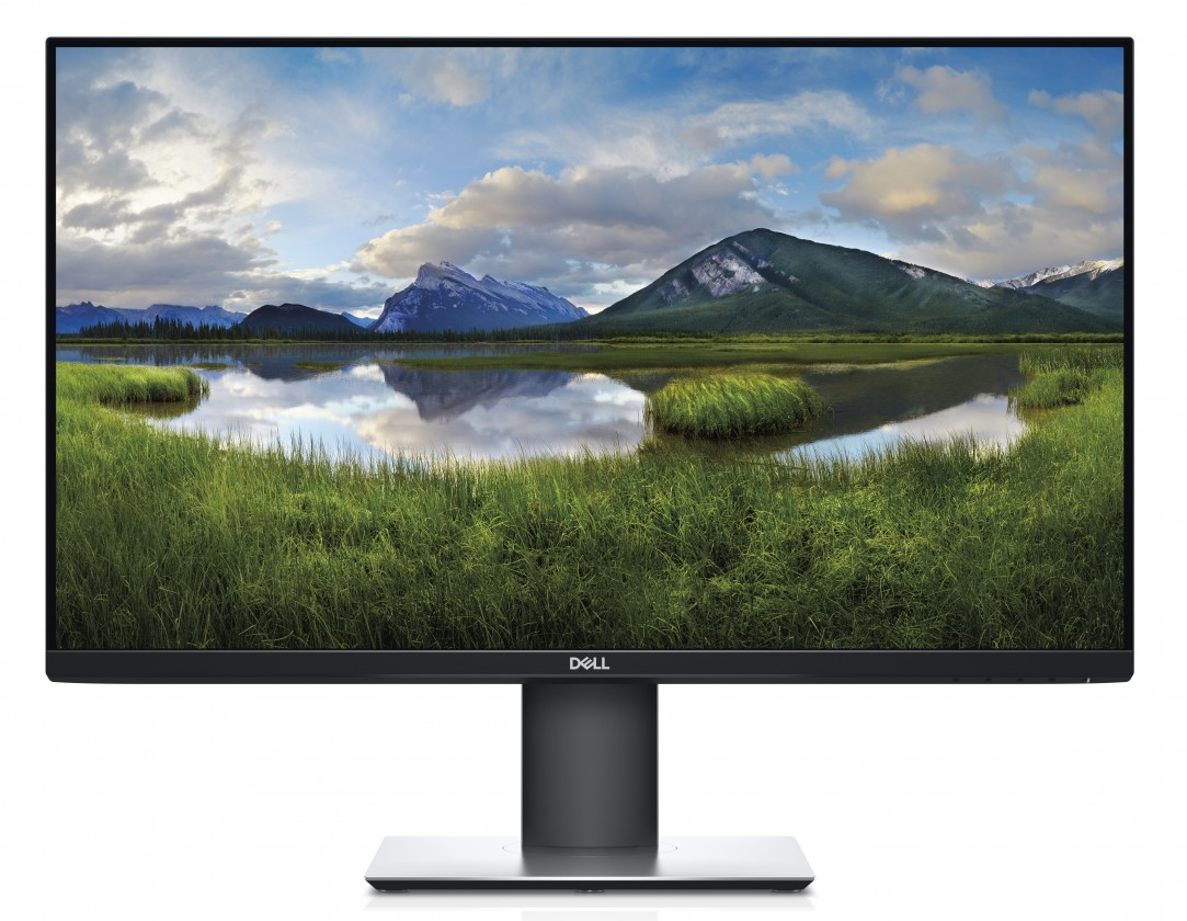 "Kancelářský monitor Monitor Dell Professional P2719HC, 27"", FullHD, 8 ms, USB-C/HDMI"