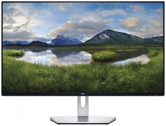 """Kancelářský monitor Monitor Dell S2719H, 27"""", LED, IPS, 5ms, černá"""
