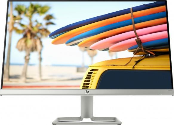 "Kancelářský monitor Monitor HP 24"" Full HD, LCD, LED, IPS, 5 ms, 75 Hz, 24fw"
