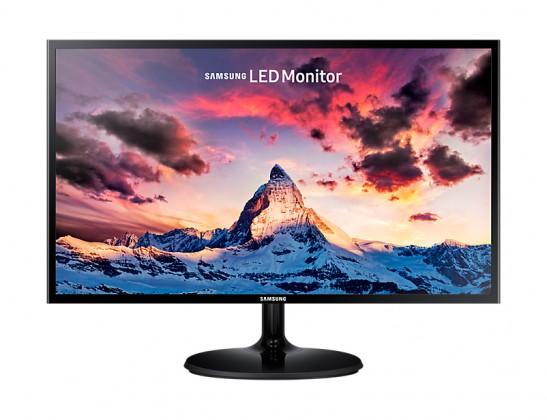 Kancelářský monitor Monitor Samsung S24F350