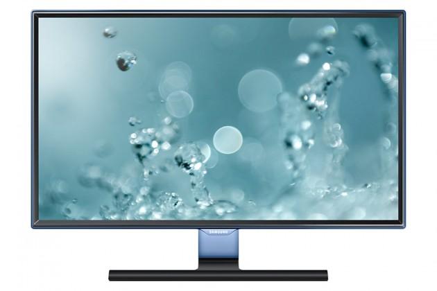 Kancelářský monitor Samsung S24E390HL