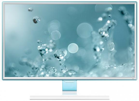 Kancelářský monitor Samsung S24E391HL