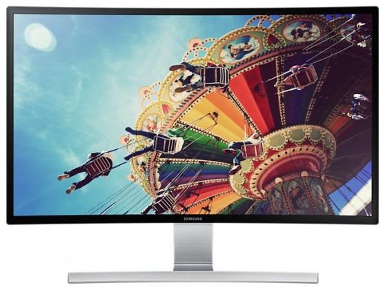 Kancelářský monitor Samsung S27D590CS