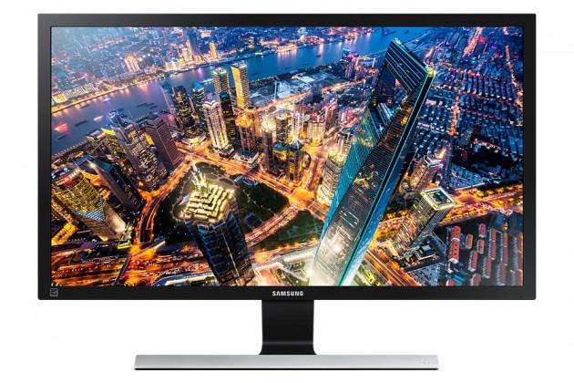 Kancelářský monitor Samsung U28E590
