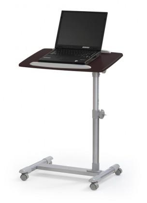 Kancelářský stůl B-13 (ořech)