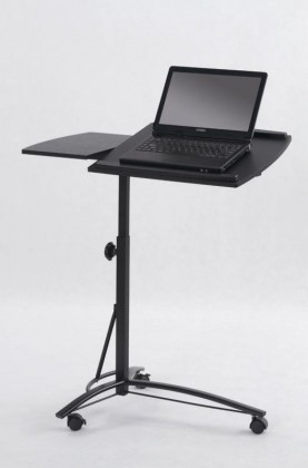 Kancelářský stůl B-14 (Černá)