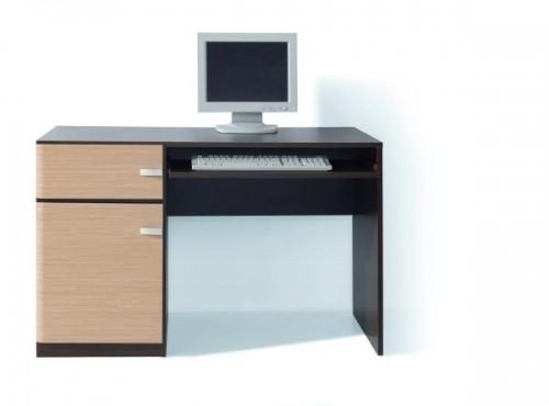Kancelářský stůl Clipper BIU/120-1D1S