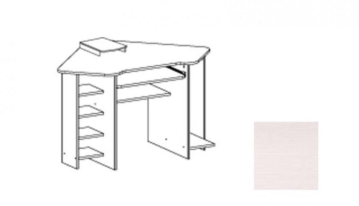 Kancelářský stůl Funky Typ 35 (Woodline creme)