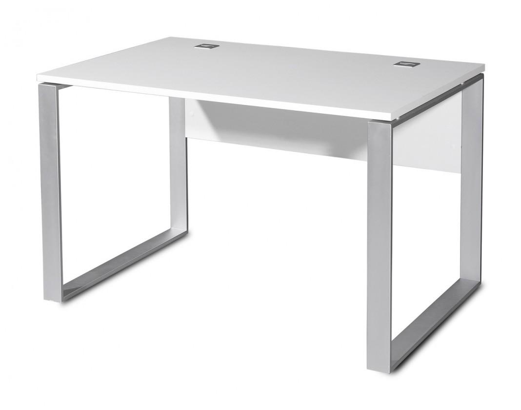 Kancelářský stůl GW-Linea - stůl (bílá)