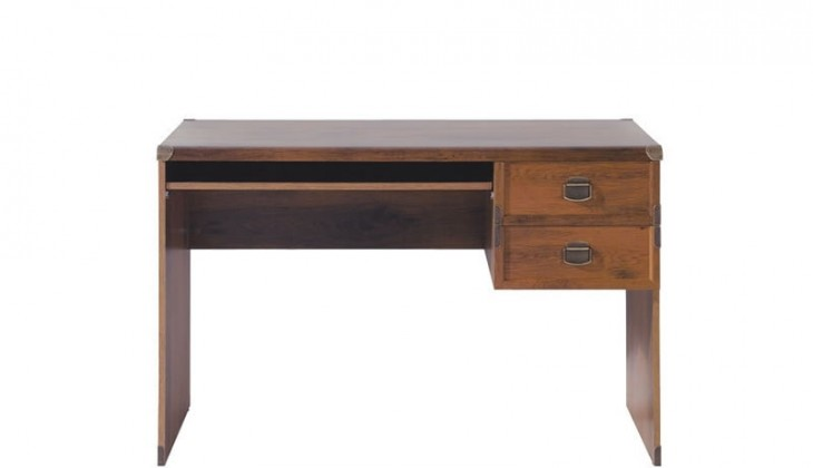 Kancelářský stůl INDIANA JBIU2S (Dub sutter)