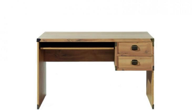 Kancelářský stůl INDIANA JBIU2S (Sosna antická)
