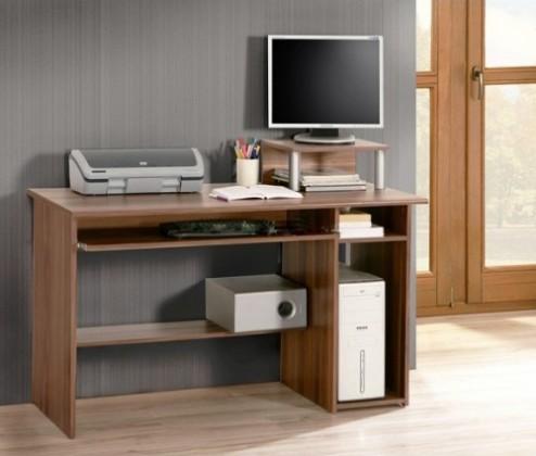 Kancelářský stůl Net106 MT930 (Ořech)