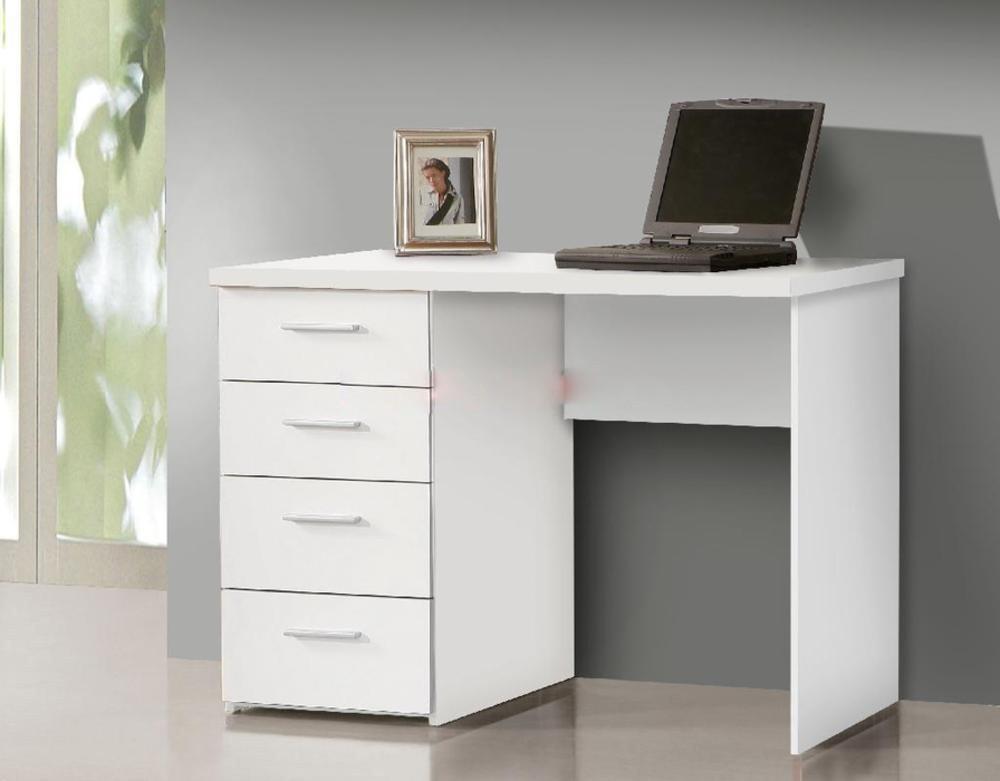 Kancelářský stůl Net106 MT935 (Bílá)