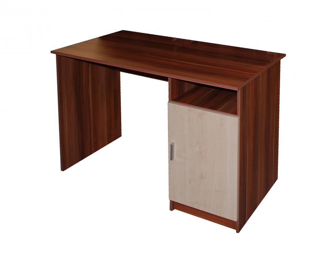 Kancelářský stůl Ondrášek (Havana/javor)