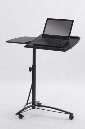 Kancelářský stůl Pracovní stůl B-14 (Černá)