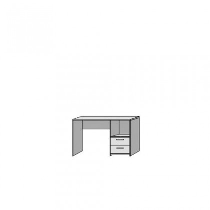 Kancelářský stůl Quadro QDRB21