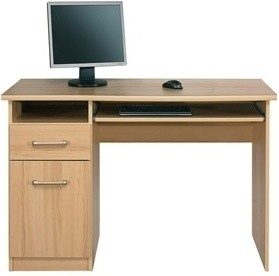 Kancelářský stůl Sid SD 15 (Višeň cornwall)