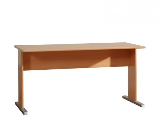 Kancelářský stůl Tempra KT22 (Buk samerberg)