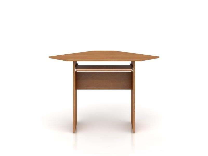 Kancelářský stůl Tip Top TBIUN 80 (Olše medová)