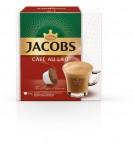 Kapsle Jacobs Café Au Lait 14 ks