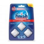 Kapsle na čistění myčky Finish 3060309