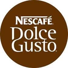 Kapsle, náplně Nescafé Dolce Gusto Latte Macchiato Caramel 16ks